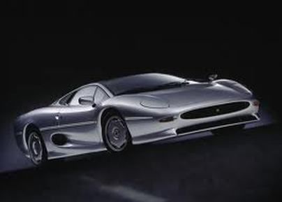 Concept Cars Of the Ages Cont. - Sports Cars World